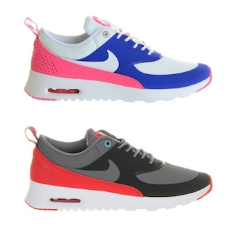 the drop date nike air max thea wmns  p