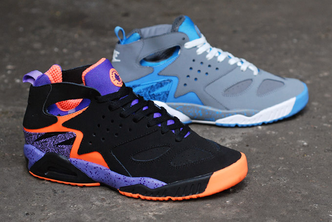 new products 6815c c036c NIKE AIR TECH CHALLENGE HUARACHE AGASSI