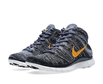 the drop date nike flyknit chukka sp p