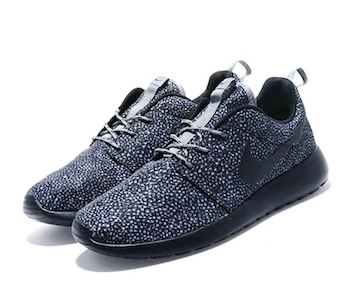 tdwgxj NIKE ROSHE RUN SPECKLE