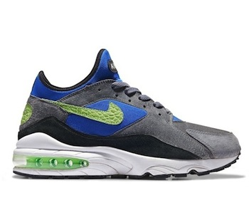 buy popular 3f594 c9bb6 NIKE AIR MAX 93 - Size  Global Exclusive