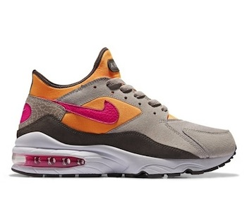 outlet store b7719 09100 NIKE AIR MAX 93 - Size? Global Exclusive