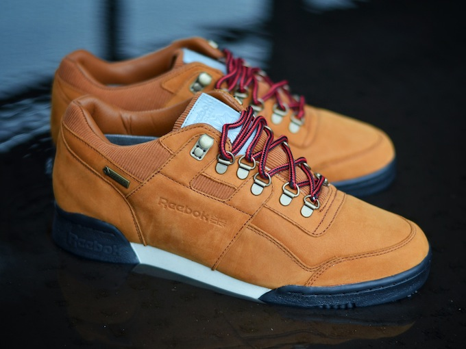 REEBOK CLASSICS WORKOUT PLUS GORE-TEX de8eb230b