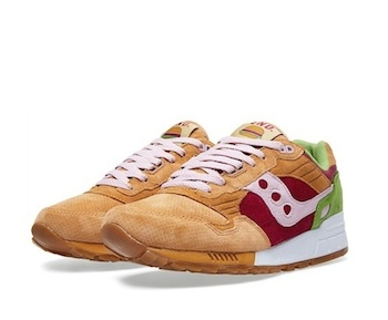 the drop date saucony end shadow 5000 burger p