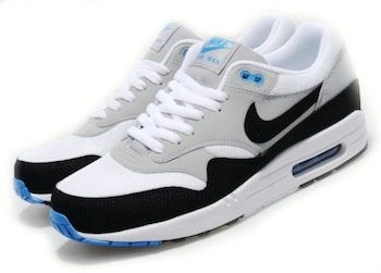 half off 1bc2e ca934 NIKE AIR MAX 1 ESSENTIAL. White  Black ...