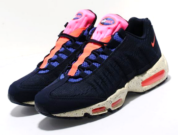 buy online eea4e 37008 Nike Air Max 95 EM Beaches Of Rio