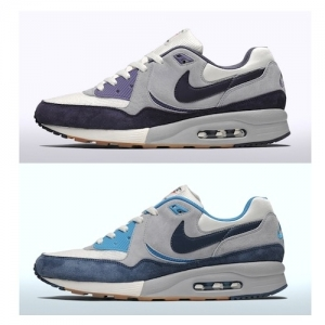 NIKE AIR MAX LIGHT EASTER EDITION 22.3.13 a2fcbc179