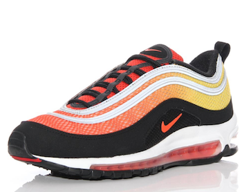 best sneakers 98289 4e471 NIKE AIR MAX 97 EM SUNSET