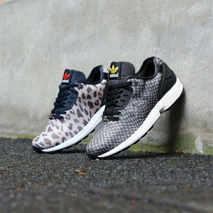 zx flux deconstructed leopard